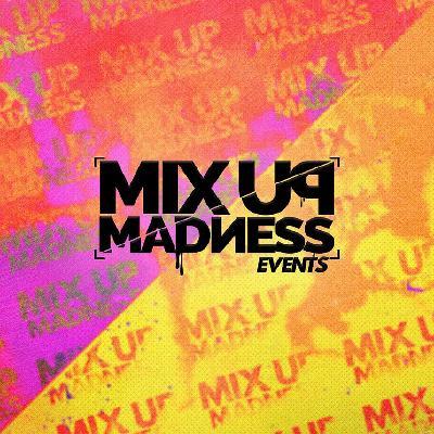 MixUpMadness presents: Boxing Day Rave