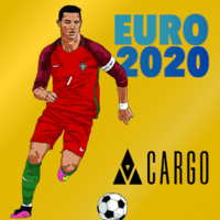 EURO2020 | SEMI-FINALS | WINNER QF2 vs WINNER QF1
