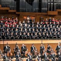 The Hall? - Choral Extravaganza