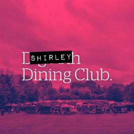 Shirley Dining Club.