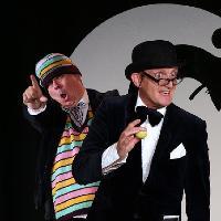 Keynsham Comedy Club Smiley Spaces