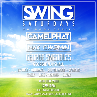 Swing W/ Camelphat, Max Chapman & More