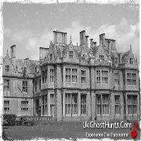 Revesby Abbey - Ghost Hunt - Last few spaces