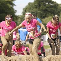 Race for Life Tough 10