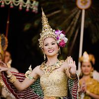 Woodley & Sonning Thai Fayre