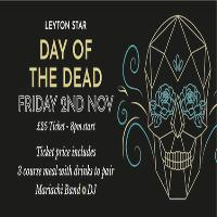 The Day of the Dead Dinner