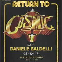 Return To...Cosmic with Daniele Baldelli
