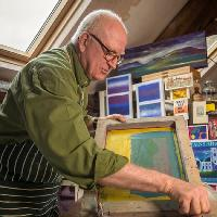 Meet The Artist - Ian Scott Massie