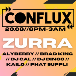 Conflux:The Launch