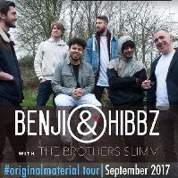 Benji & Hibbz