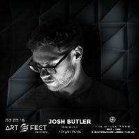 Art e Fect : Josh butler + Pirupa + Jansons