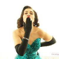 Aisha Khan Trio
