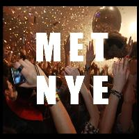 NYE at The Met Lounge  - the areas best alternative party!