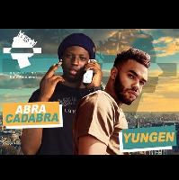 Headline Ent. Presents - Abra Cadabra x Yungen