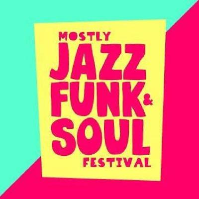 Mostly Jazz, Funk and Soul Festival 2019