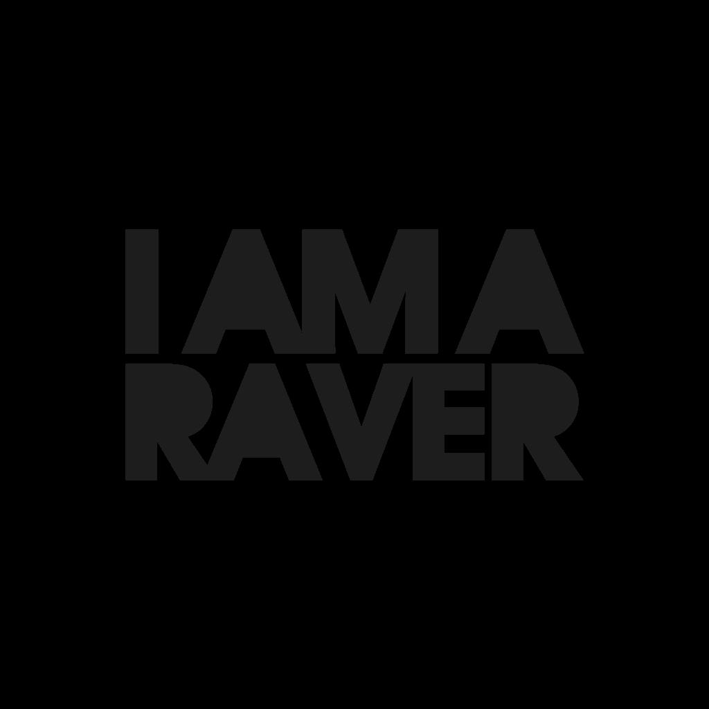 I Am A Raver: Edinburgh