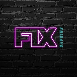 Fix Fridays • Laser Rave   01.10.21