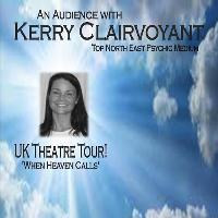 Evening with Kerry Clairvoyant