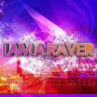 I Am A Raver Blackpool