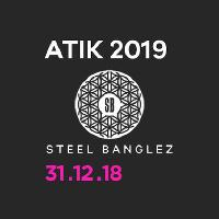 NYE ft. Steel Banglez - 31st December