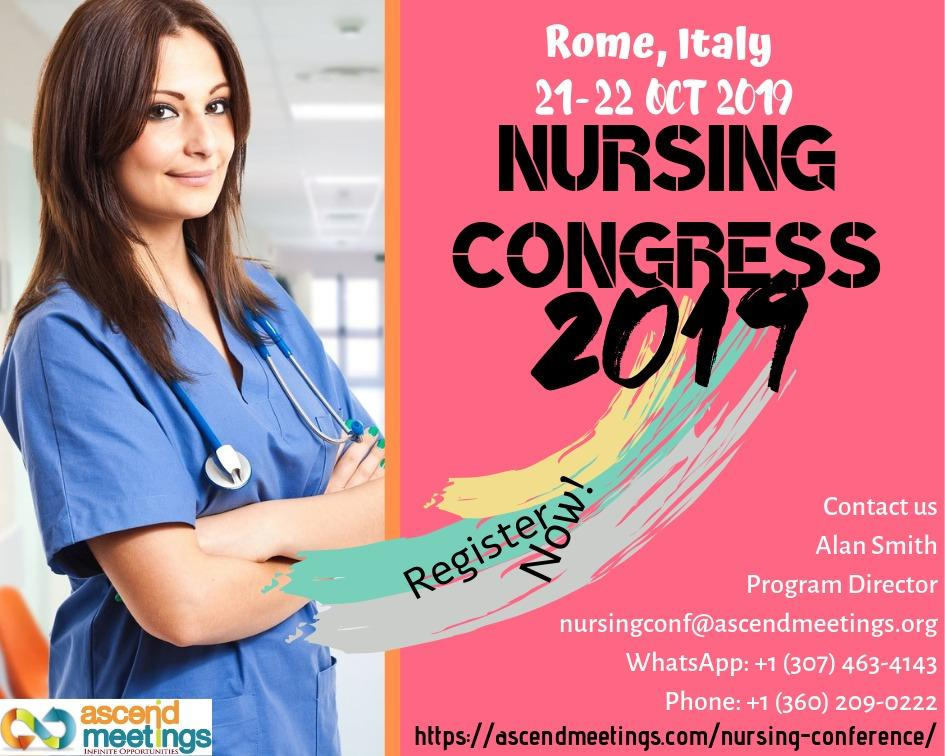 Intercontinental Conference on Nursing Practice, Education