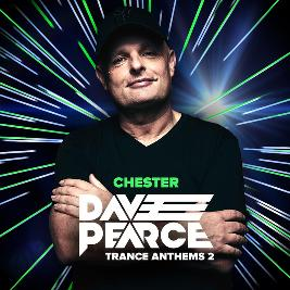 Dave Pearce Presents Trance Anthems  Tickets | The Live Rooms (L1) Chester  | Sat 1st February 2020 Lineup
