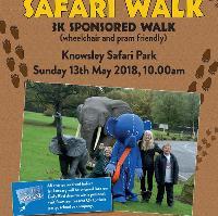 Oli Safari Walk
