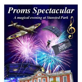 Proms Spectacular