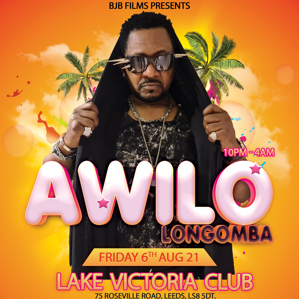 Awilo Concert