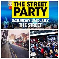 So It Goes & Nightingale Presents The Summer Street Party - Satu