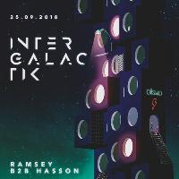 Intergalactik: Belfast relaunch