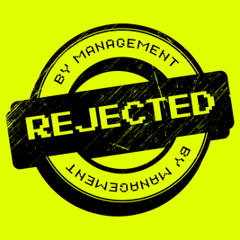 Rejected - Back To The Rave