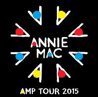 Annie Mac Presents : Birmingham