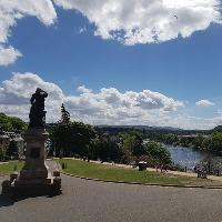 Scot Free Tours Inverness: Free Walking Tour