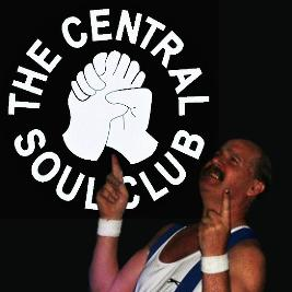 Back To Heaven - The Leeds Central Soul Club Alldayer