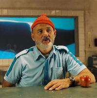Celluloid Sail, Plymouth: 'The Life Aquatic with Steve Zissou'