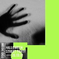Toolroom Halloween Party