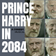 Prince Harry In 2084 : A Comedy Musical Event Title Pic