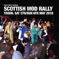 Friday Street - 2018 Scottish Mod Rally to Troon