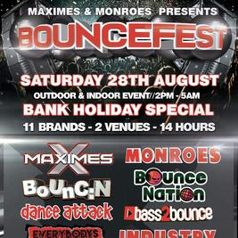 Bouncefest