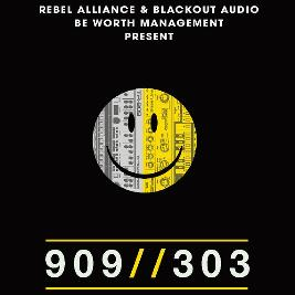 909//303 Tickets   Beaver Works Leeds    Sat 6th July 2019 Lineup
