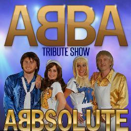 Abba Tribute Night Cotteridge