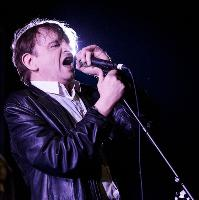 YOU ARE MARK E SMITH - 40 Years of the Fall w/The Fallen Women
