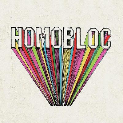HOMOELECTRIC presents HOMOBLOC