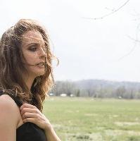 Charlotte Berg Live