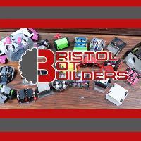 BBB2: Antweight Robot Wars Social