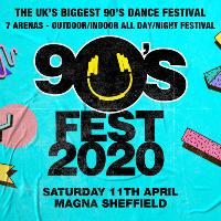 90s Fest 2020
