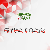 The Official Hip-Hop Poland After Party