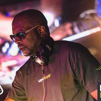 DJ Jazzy Jeff  - DJ set