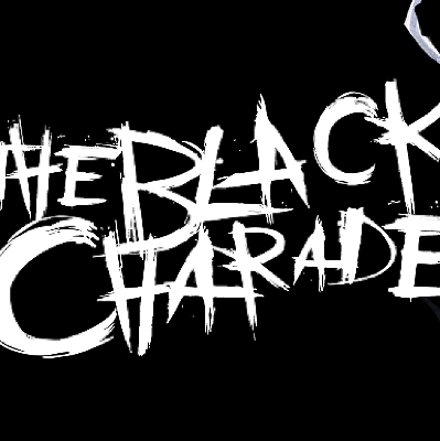 The Black Charade + Dusted